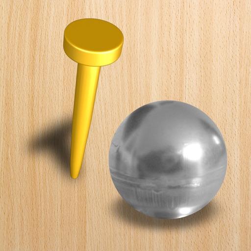 Class PinBall iOS App