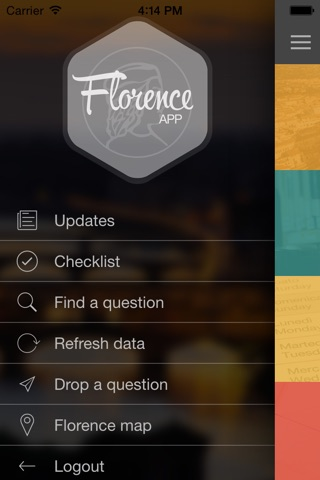 LdM Florence screenshot 3