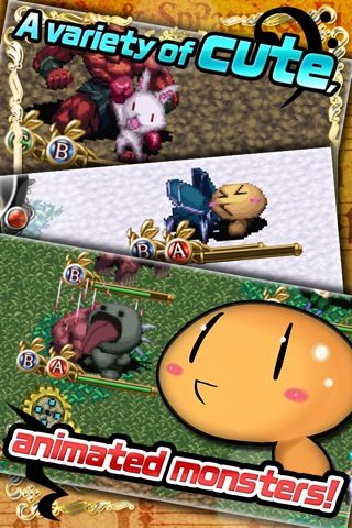 RPG Band of Monsters screenshot 4