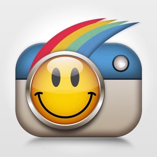 InstaFun – fun effects for Instagram photos!