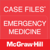 Case Files Emergency Medicine, 3rd Ed., 58 High Yield Cases with USMLE Step 1 with Trauma, Triage, ICU Practice Review Questions for COMLEX Certification, NBME, ABIM, MSKAP Shelf Exams, LANGE McGraw-Hill Medical