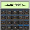10BII-Plus