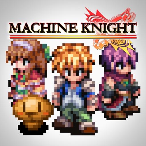 机械骑士:RPG Machine Knight