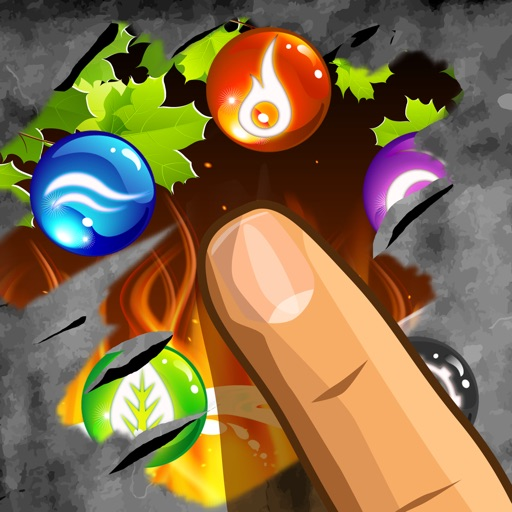 Elemental Scratchers – The Ultimate Lotto Scratch Off Ticket Experience iOS App