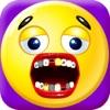 Pet Emoji Little Dentist & Baby Spa Salon - my little emoticon doctor & kid mommy games!