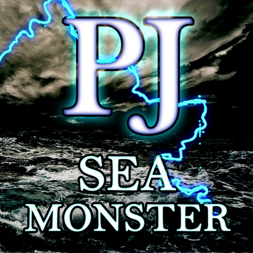 Lightning Sea Monster Thief for Percy Jackson iOS App