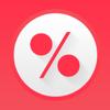 Percent - Free Percentage Calculator for Mileage, Tips & Sales Tax