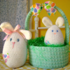 Crochet Guide - Easter Special