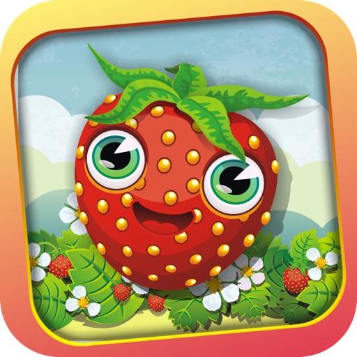 Amazing Farm Scramble Mania iOS App