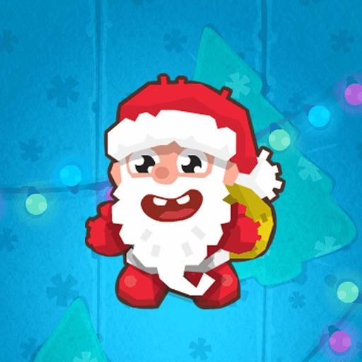 Wake the santa for Xmas iOS App