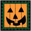 Halloween Card Match Game