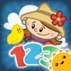 Bauernhof 123 GRATIS ~ StoryToys Jr