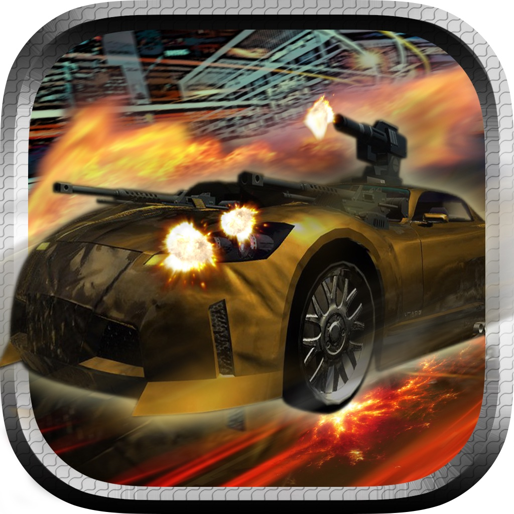 Age Of War Racers - Metal Drag Masters
