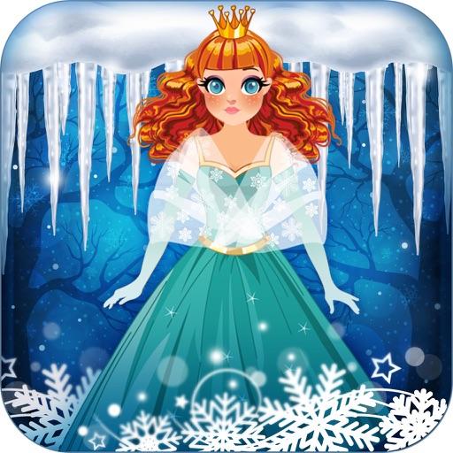 My Own Fab Snow Princess Fashion Copy Closet - Awesome Dress Salon For BFFs Advert Free iOS App