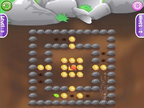 Snail Puzzle-ipad-4