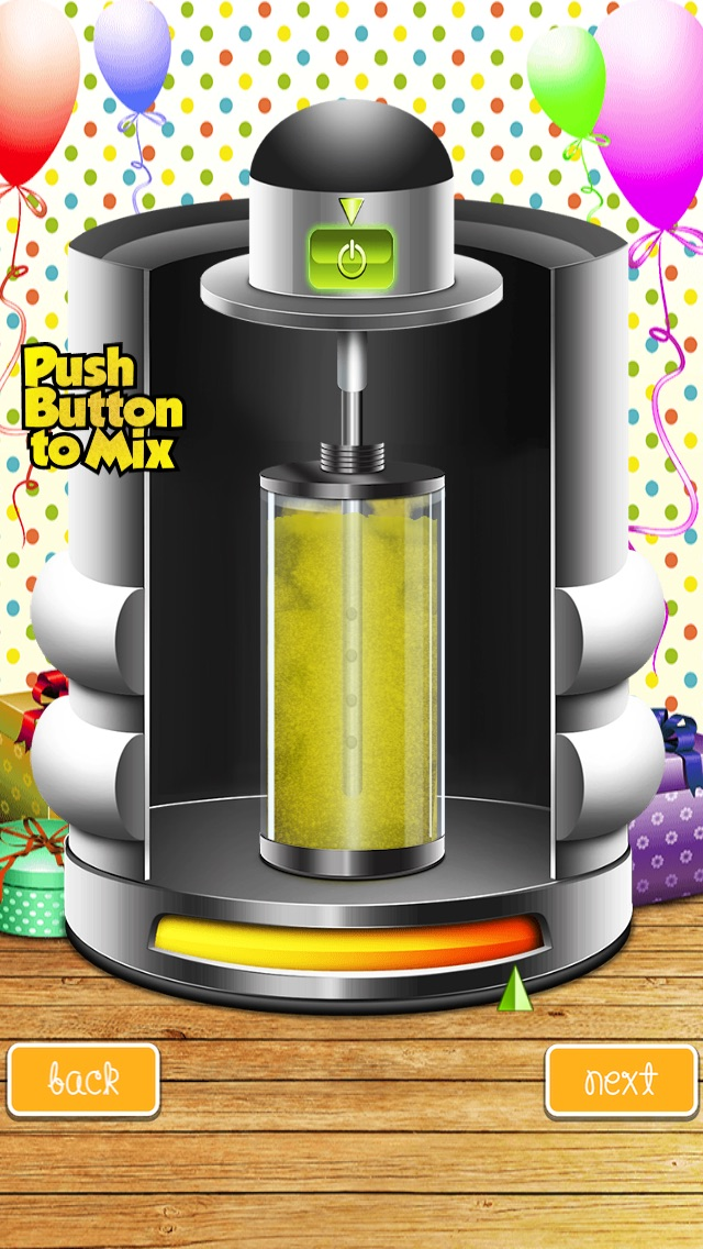 Impressionante Creatore Compleanno Slushie - giochi di cucina con ...