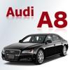 Запчасти Audi A8