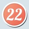 Day Zero - Event Countdown 앱 아이콘 이미지