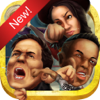MobileX Labs - Celebrity Street Fight (�_�) - Battle Against Your Favorite Celebrities  artwork