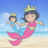 Match For Dora Mermaid Princess and Friends Wiki