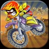 A Excitebike MXGP Hot Showdown - Pure Supercross Dirt Bike on Wheels Racing Games