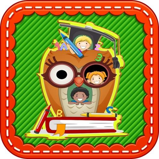 ABC absorb by Owl's professor iOS App