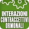 Interazioni dei Contraccettivi