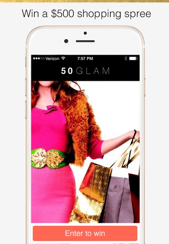 50Glam - Fashion On Sale screenshot 4