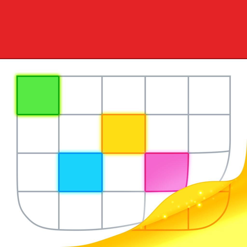Fantastical 2 for iPad - カレンダーとリマインダー