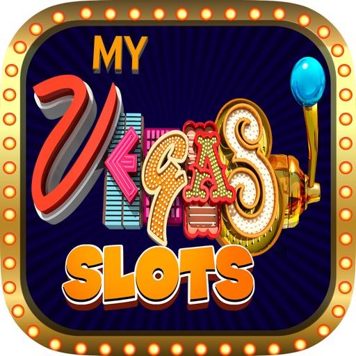 A Aberdeen My Vegas Of Washington Jackpot Casino Slots Games iOS App