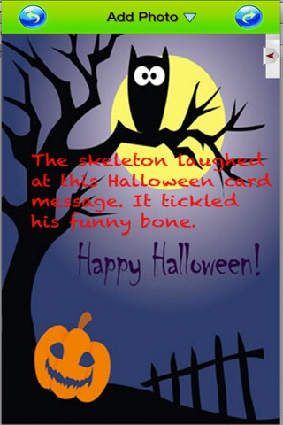 Best Halloween eCards - Design and Send Halloween Greeting Cards ...