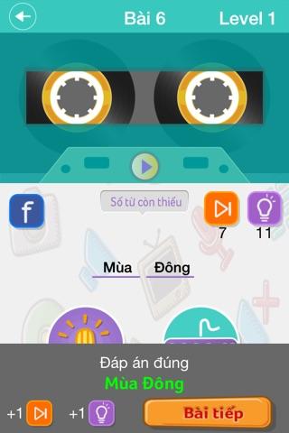 Trò Chơi Âm Nhạc screenshot 3