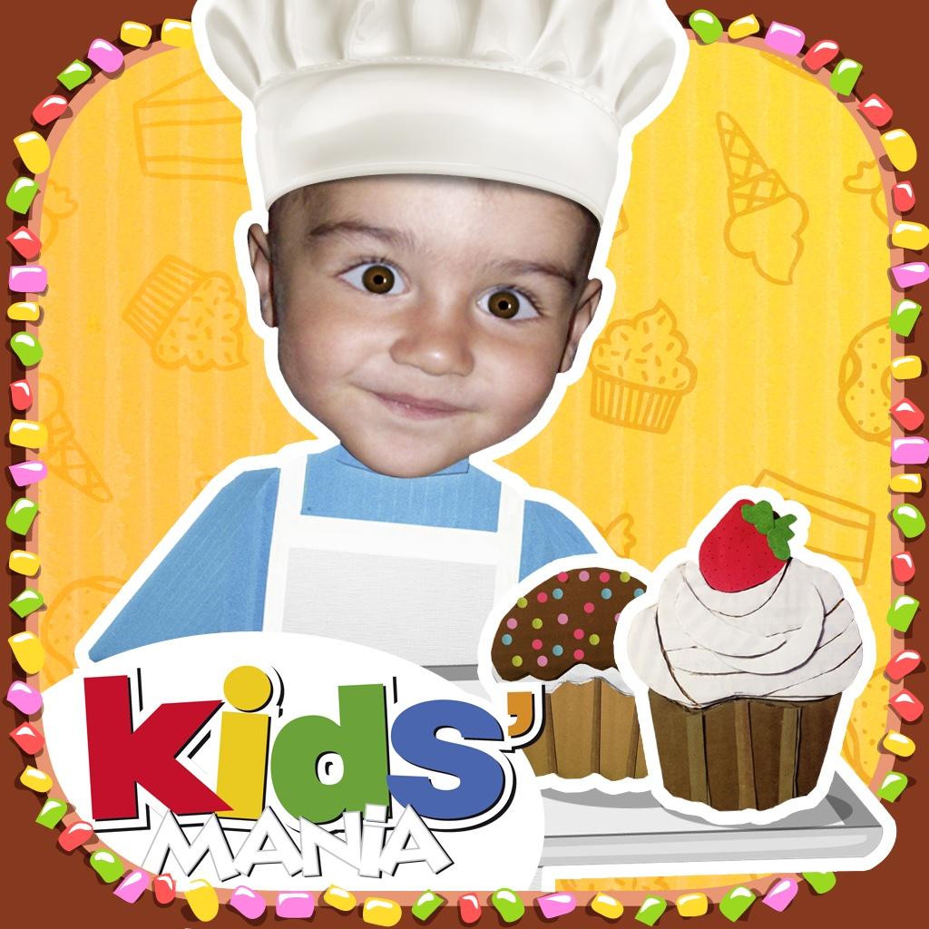My Little Cook - je cuisine de délicieux gâteaux