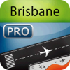 Brisbane Airport Pro (BNE) Flight Tracker - all Australian airports