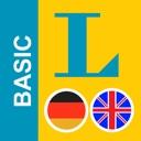 Englisch <-> Deutsch Wörterbuch Basic mit Sprachausgabe