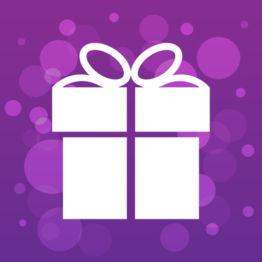 Present Tracker - Christmas Gift Organiser Icon