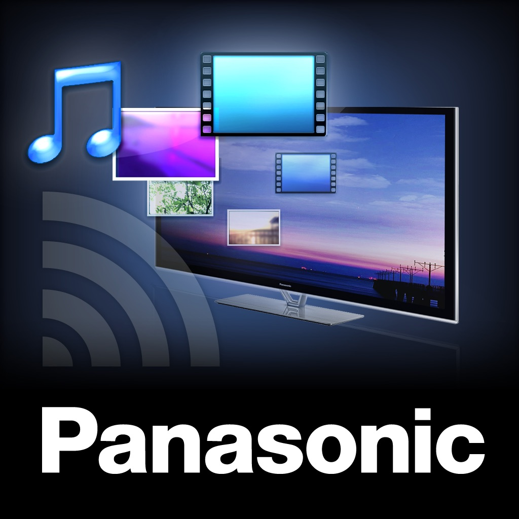 panasonic corporation apps on the app store. Black Bedroom Furniture Sets. Home Design Ideas