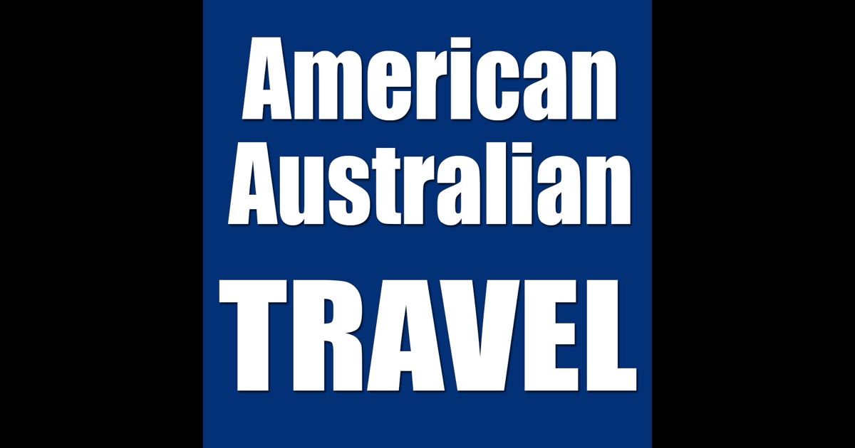 teen travel australia american
