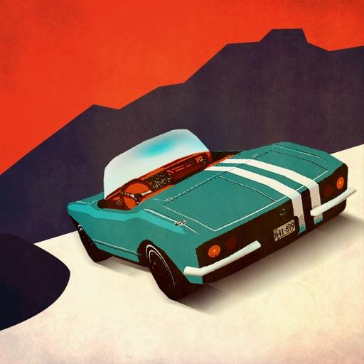 凯赛尔伯格传奇赛车 - Kesselberg Legendary Racing