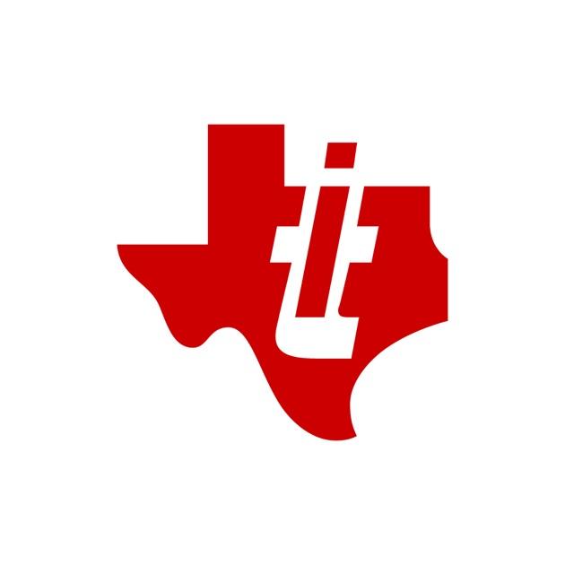 Texas Instruments Ti  App Iphone