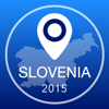 Slovenia Offline Map + City Guide Navigator, Attractions and Transports