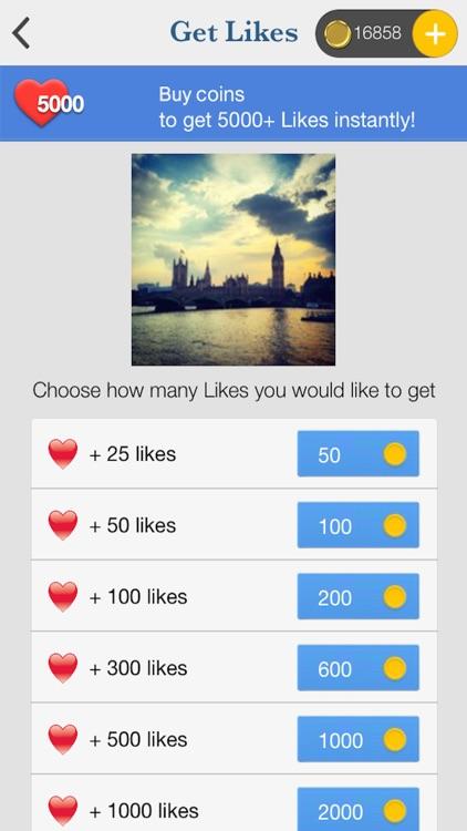 App Shopper Magic Likes Liker Followers For Instagram Get