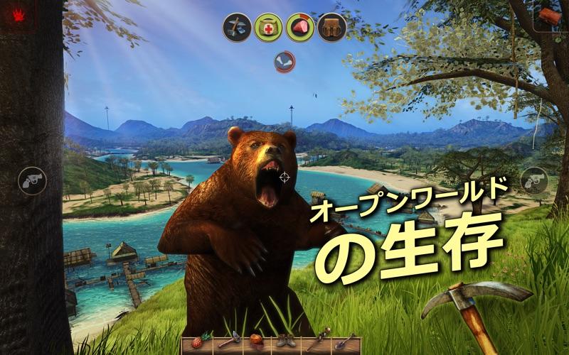 800x500bb 2017年12月25日Macアプリセール 3Dクラフト・サバイバルアクションゲームアプリ「Radiation Island」が値下げ!