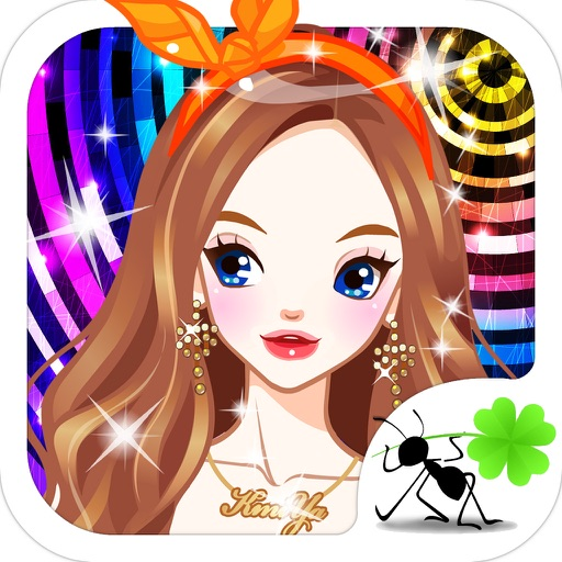 Beauty Pageant - dress up game for girls iOS App