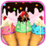 `Awesome Ice Cream Maker Frozen Food Dessert Free