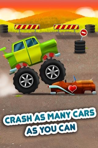 Car Builder 3 - Mad Race Driver and Auto Mechanic screenshot 2