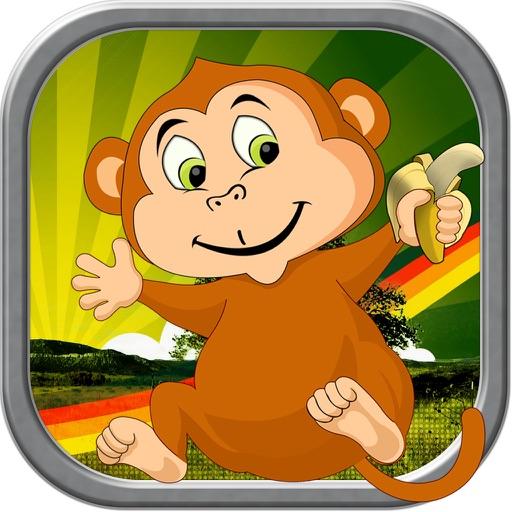 Monkey! Mania iOS App
