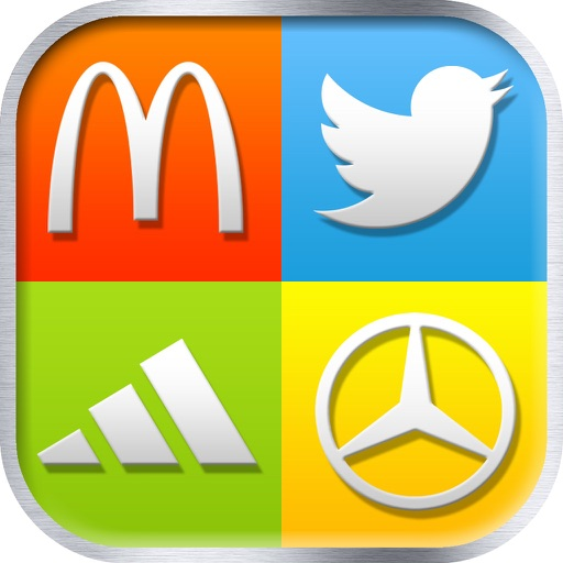 Logo Quiz - Free Guess the Logos iOS App