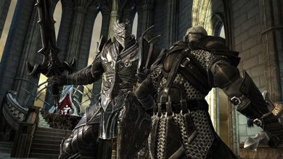 Infinity Blade Скриншоты4