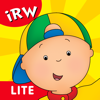 Caillou: What's That Funny Noise? - Lite - by i Read With